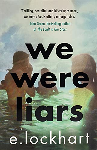 We Were Liars: The award-winning YA book TikTok can't stop talking about!