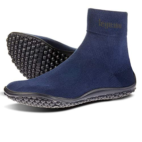 leguano Classic blau (40/41 EU, Blau)