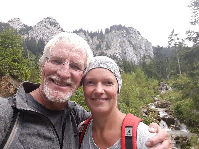 Eva und Wolfgang im Kenzengebiet - Beitragsbild für Impressum und Datenschutzerklärung
