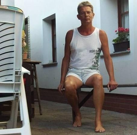 Tobias Keppler aus Dresden