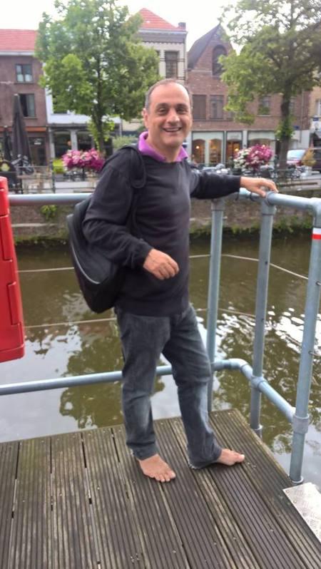 Mechelen in Belgien
