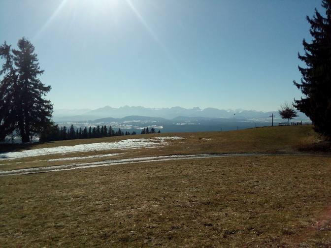 Lechtaler Alpen und Tannheimer Tal