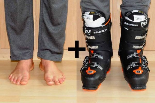 Barefoot boundaries