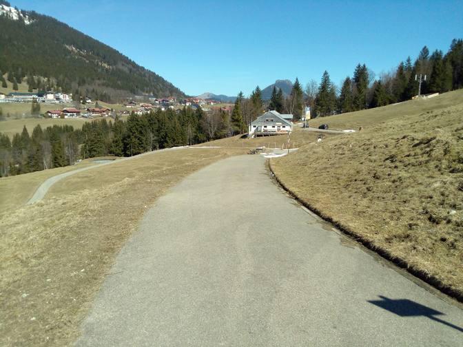 Die Untere Ochsen-alpe