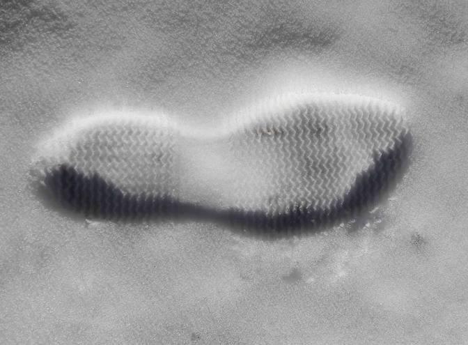 Mares-Schneeprofil