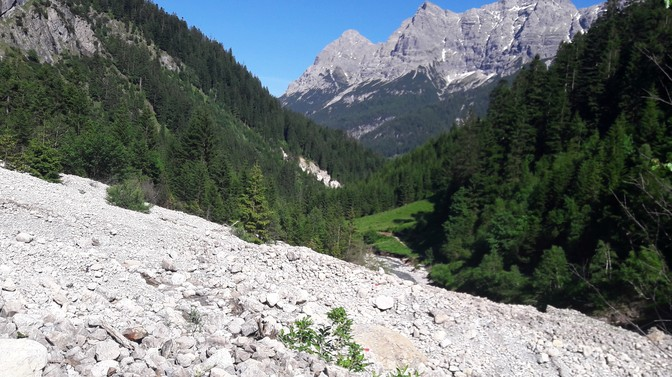 Jochbachtal