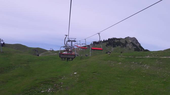 Hochalpbahn
