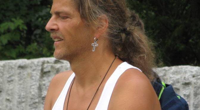 Pastor Jörg Recknagel