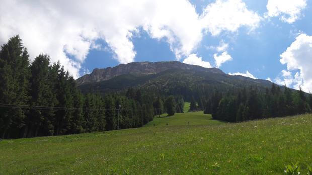Der Breitenberg in Pfronten
