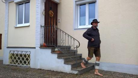 Rainer Graf in Schwabmünchen