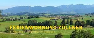Ferienwohnung Zöllner in Roßhaupten