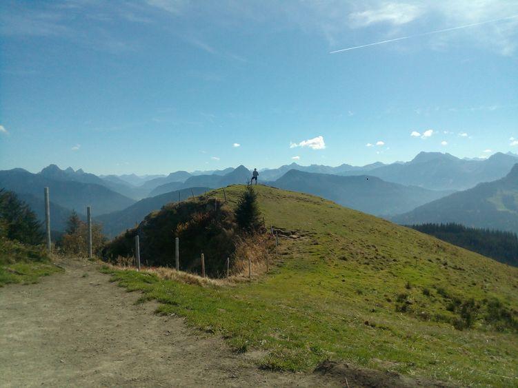 Reuter Wanne, Jungholz, Tirol