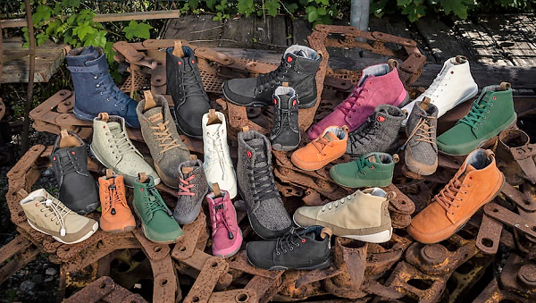 Wildling Shoes