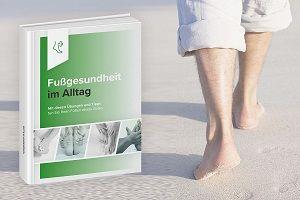 Fußgesundheit im Alltag E-Book