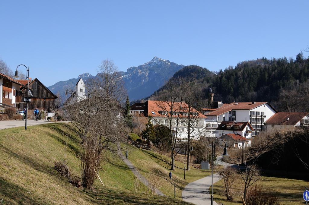 Bad Faulenbach