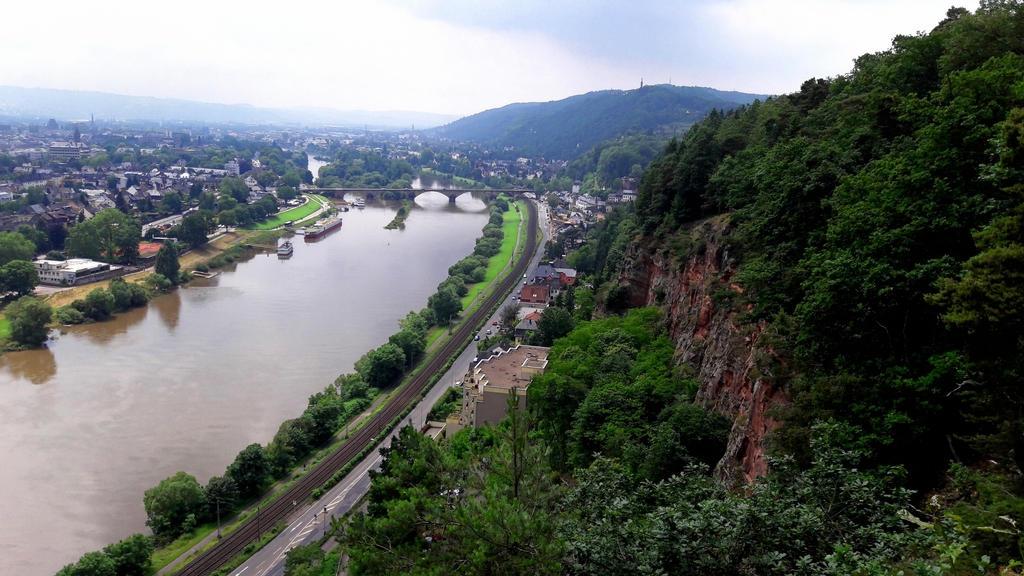 Trier Aussicht