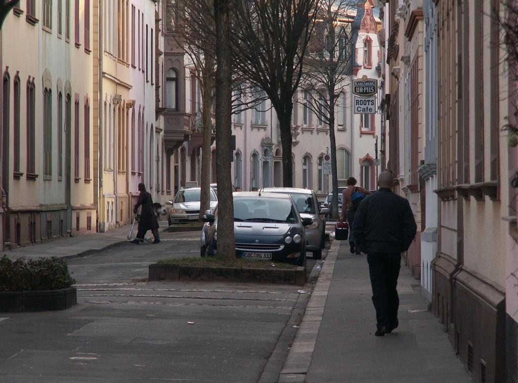 Trier Straße